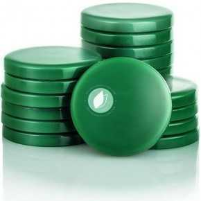 Professional Green Wax Discs 1 kg