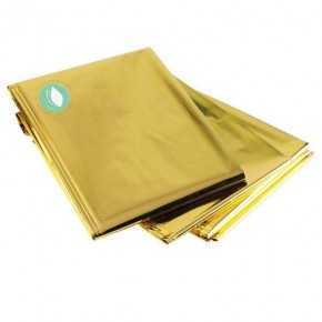 Thermal Blanket For Body Treatments