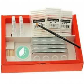 Professional Permanent Eyelash Kit