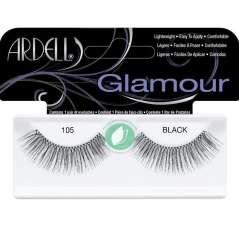 Ardell Pestañas Postizas Glamour 105 Black