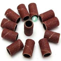 Cilindrische Vijlen Voor Draaibank Pakket 12 Stuks
