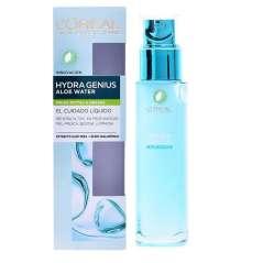 L'Oréal Hydra Genius Aloe Water Piel Mixta Y Grasa 70 ml
