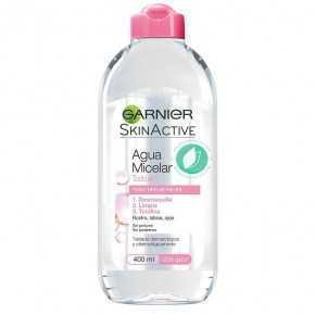 Garnier Micellar Water For All Skin Types 400 ml