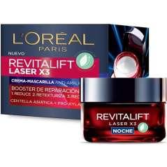 L'Oreal Revitalift Láser x3 Night Cream 50 ml