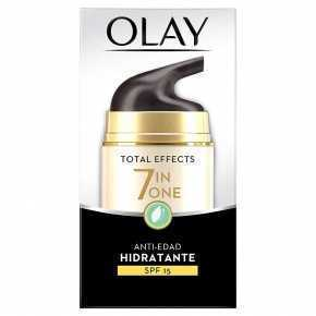 Olay Total Effects 7 Hidratante Spf 15 Día 50 ml