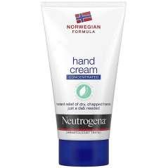 Neutrogena Crema Manos Concentrada 50 ml