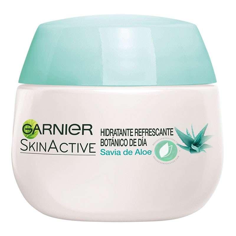 Garnier Skin Active Crema Hidratante Refrescante Con Savia Aloe 50 ml