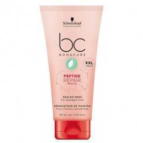 Schwarzkopf Bonacure BC Repair Rescue Sealed Ends 150 ml