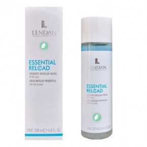 Agua Micelar Bio Lendan Essential Reload 200 ml