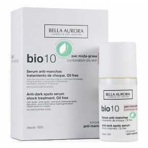 Bella Aurora Bio 10 Serum Mixed Or Oily Skin 30 ml