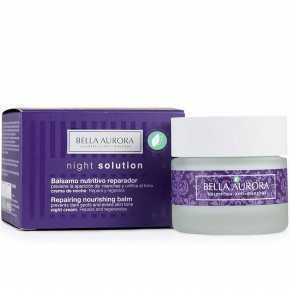 Bella Aurora Nourishing Repairing Night Cream 50 ml