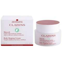 Clarins Crème Masvelt Multi Réductrice 200 ml