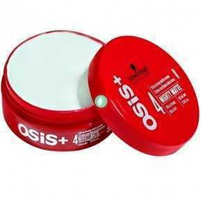 Schwarzkopf Osis+ Mighty Matte Ultra Strong Cream 85 ml