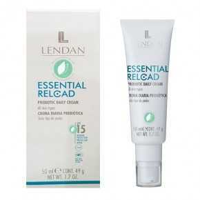 Lendan Day Cream Essential Bio Reload 50 ml