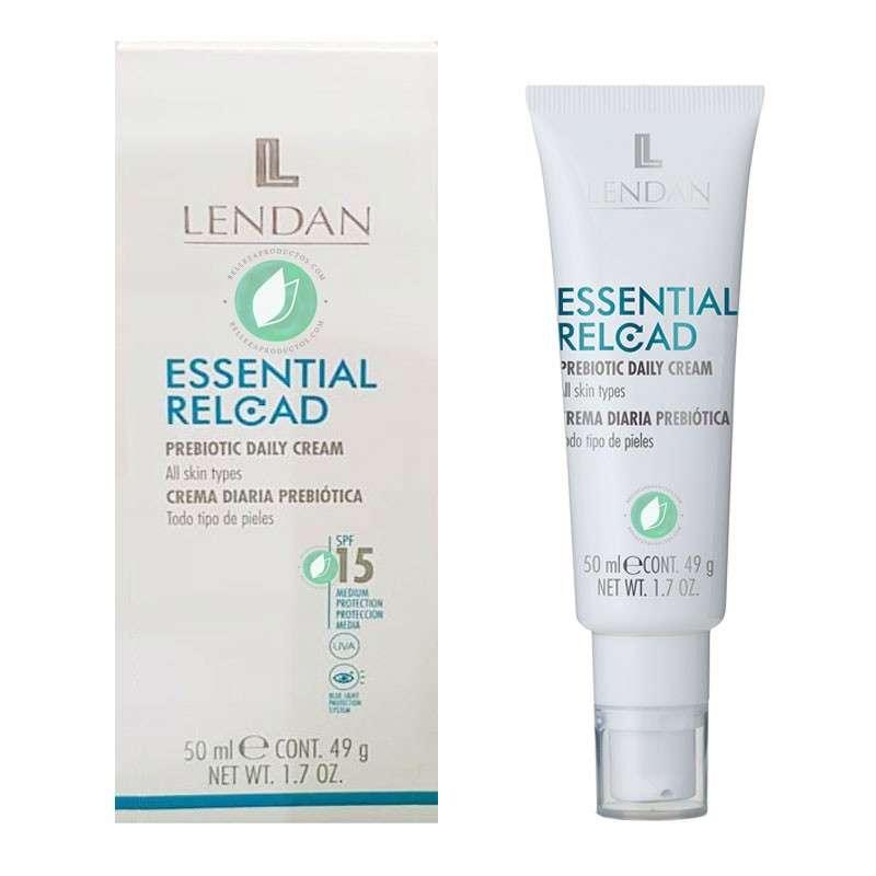 Lendan Crema Día Bio Essential Reload 50 ml