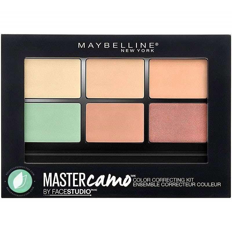 Maybelline Master Camo Corrector 01 Light