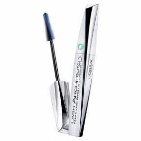 L'Oréal Lash Architect 4D Mascara For Eyelashes