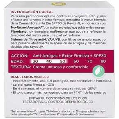 L'Oreal Revitalift Crema Giorno SPF 30 Antirughe 50 ml