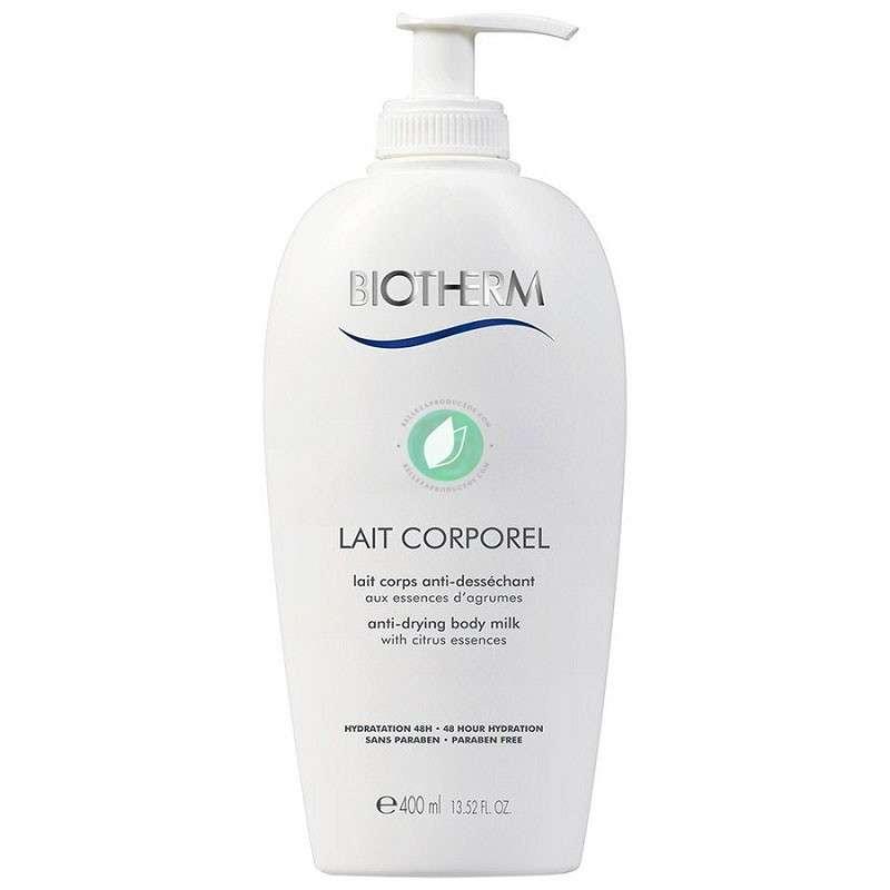 Biotherm Leche Corporal 400 ml