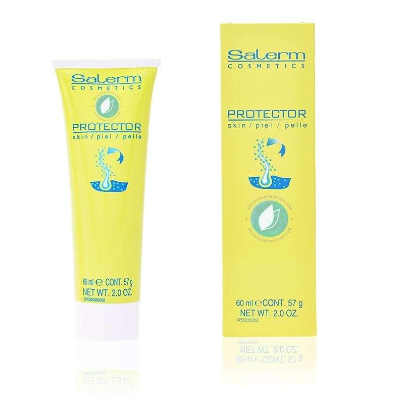 Salerm Crema Protettiva Coloranti 60 ml