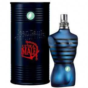 Jean Paul Gaultier Ultra Male Eau De Toilette 200 ml