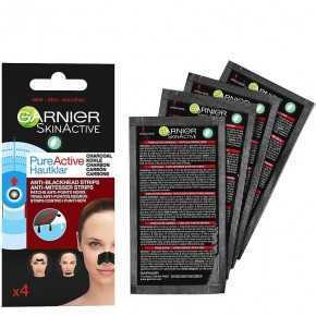 Garnier Pure Active Charcoal Pore Cleansing Strips