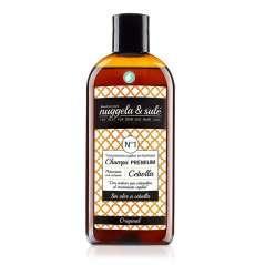 Nuggela & Sulé Premium Shampoo Extracto Cipolla 250 ml