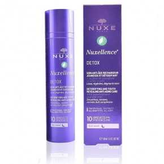 Nuxe Nuxellence Detox Noche 50 ml