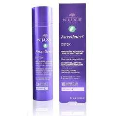 Nuxe Nuxellence Detox Notte 50 ml