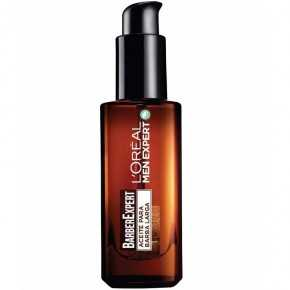 L'Oréal Men Expert Barber Club Beard Oil 30 ml