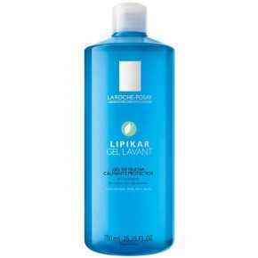 La Roche Posay Lipikar Shower Gel 750 ml
