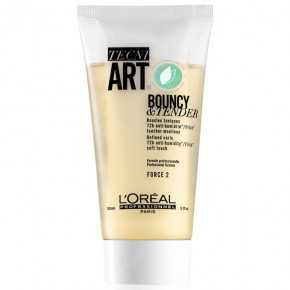 L'Oréal Bouncy & Tender Curling Gel 150 ml