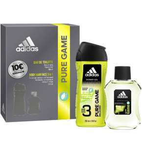 Adidas Pack Pure Game Man