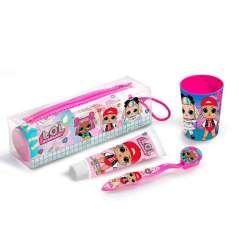 LOL Surprise Saco Higiene Dental Crianças