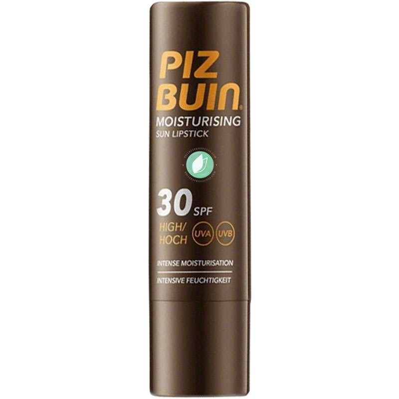 Piz Buin In Sun Lipstick Moisturising Aloe Vera SPF 30