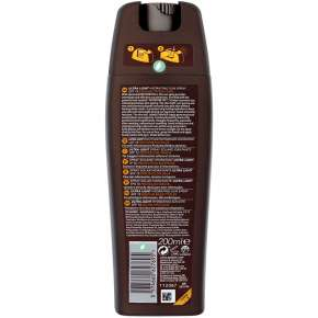 Piz Buin Ultra Light 15 SPF Sun Spray 200 ml