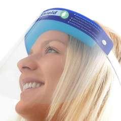 Tela De Proteção Facial