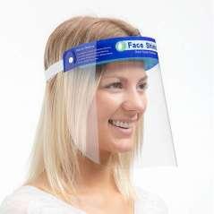 Tela De Proteção Facial Pcs 5