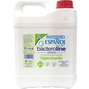 Instituto Español Desinfectant For Hands 2000 ml
