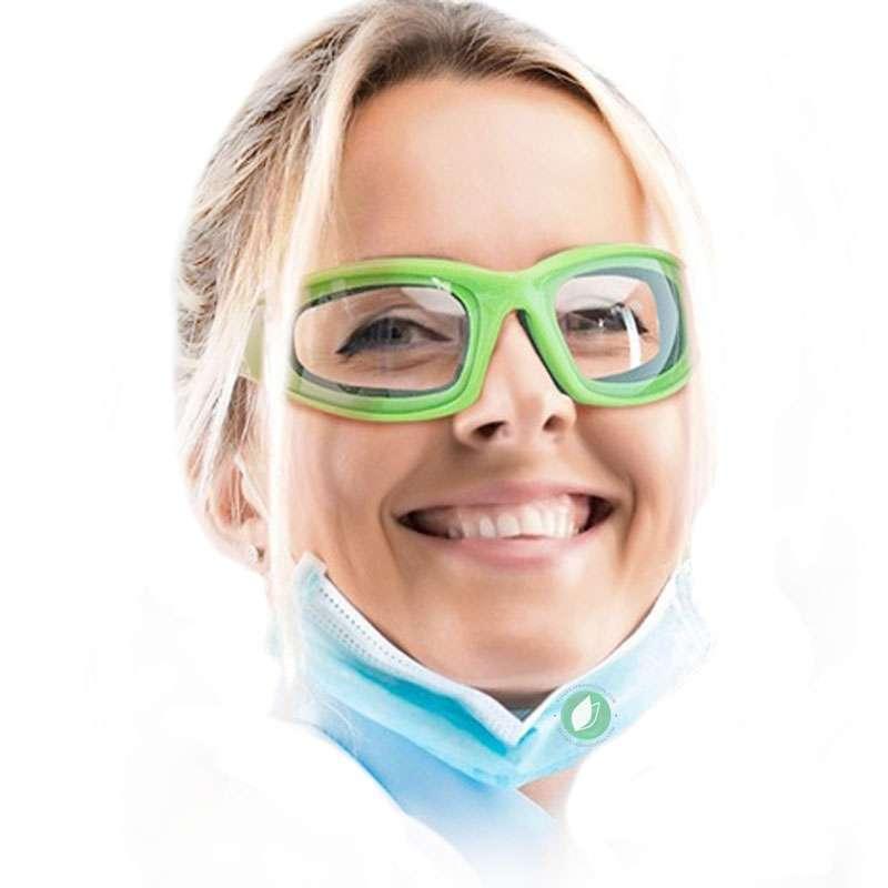 InnovaGoods Occhiali Protettivi Multiuso