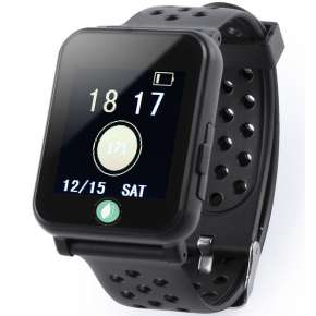 "Smartwatch 1,44"" Lcd Bluetooth"