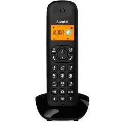Alcatel Telefono Senza Fili C350 Nero