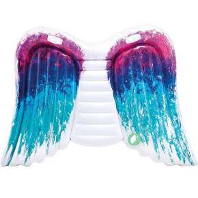 Intex Inflatable Angel Wings With Handles 251x160 cm