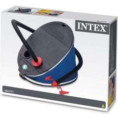 Intex Bomba Aire Con 3 Boquillas 30 cm