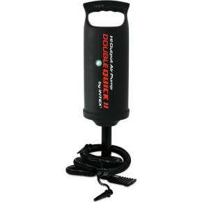 Intex Air Pump With 3 Nozzles 36 cm