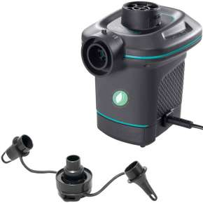 Intex Electric Air Pump With Nozzles 220-240V