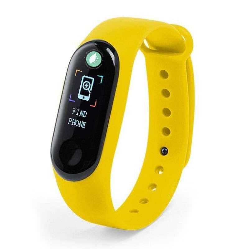 "Activity Bracelet 0,96"" Bluetooth 4.0"