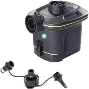 Intex Battery Powered Electric Inflator