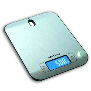Mx Onda Lcd Digital Kitchen Scale