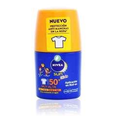 Nivea Sun Kids Roll On Solare FP50+ 50 ml
